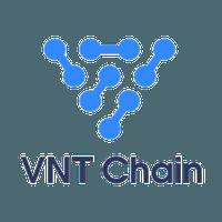 Biểu tượng logo của VNT Chain