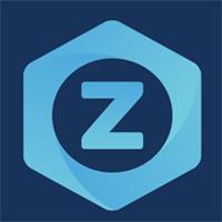 Biểu tượng logo của Zerobank
