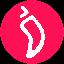 Biểu tượng logo của Chiliz