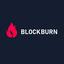 Biểu tượng logo của Blockburn