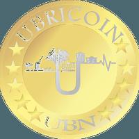 Biểu tượng logo của Ubricoin