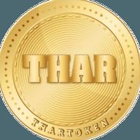 Biểu tượng logo của Thar Token