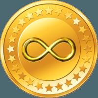 Biểu tượng logo của Infinitecoin