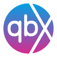 Biểu tượng logo của qiibee
