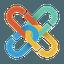 Biểu tượng logo của ChainX