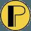 Biểu tượng logo của PLANET
