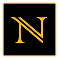 Biểu tượng logo của Blacknet
