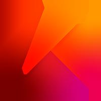 Biểu tượng logo của Klaytn