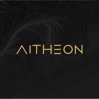 Biểu tượng logo của Aitheon