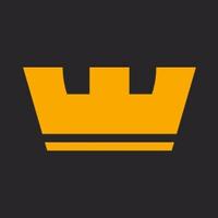 Biểu tượng logo của Monarch