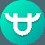 Biểu tượng logo của BitForex Token