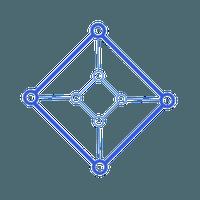 Biểu tượng logo của Ladder Network Token
