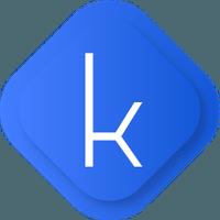 Biểu tượng logo của Korbot