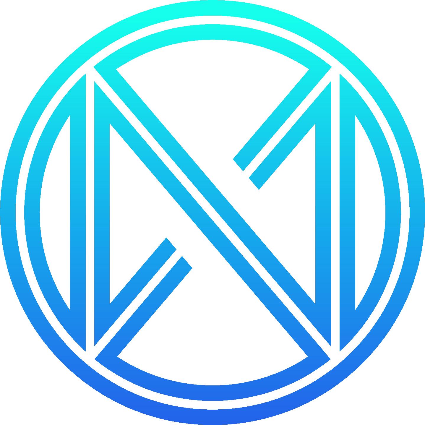 Biểu tượng logo của XDAG