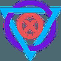 Biểu tượng logo của xCrypt Token
