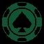 Biểu tượng logo của CasinoCoin