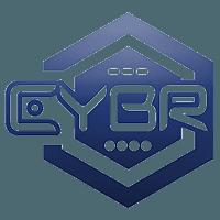 Biểu tượng logo của CYBR Token