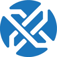 Biểu tượng logo của Global X Change Token