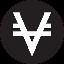 Biểu tượng logo của Viacoin