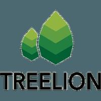 Biểu tượng logo của Treelion