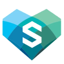 Biểu tượng logo của SymVerse