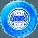 TICOEX Token TICO icon symbol