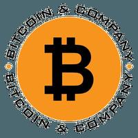 Biểu tượng logo của Bitcoin & Company Network