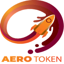 Biểu tượng logo của Aerotoken