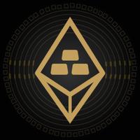 Biểu tượng logo của Digital Gold