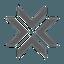 Biểu tượng logo của LCX