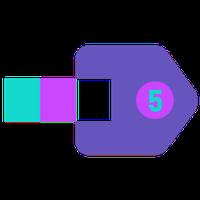 Biểu tượng logo của TAGZ5