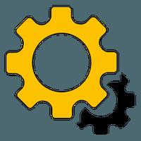 Biểu tượng logo của Ultragate