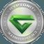 Biểu tượng logo của Cryptonite