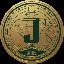 Biểu tượng logo của Jade Currency