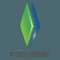 Biểu tượng logo của Creatanium