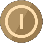 Biểu tượng logo của Coinsbit Token