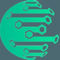 Biểu tượng logo của TLS Token