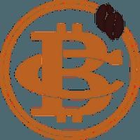 Biểu tượng logo của Bitcoffeen