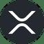 Biểu tượng logo của XRP