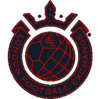 Biểu tượng logo của London Football Exchange