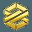 Biểu tượng logo của SynchroBitcoin