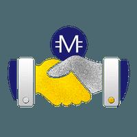 Biểu tượng logo của MorCrypto Coin