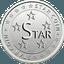 Biểu tượng logo của Five Star Coin