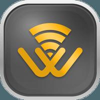 Biểu tượng logo của AdsByWiFi
