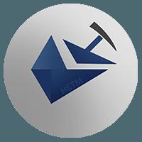 Biểu tượng logo của Ethash Miner