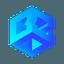 Biểu tượng logo của Bitcurate