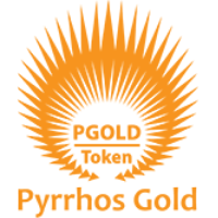 Biểu tượng logo của Pyrrhos Gold