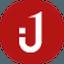 Biểu tượng logo của USDJ