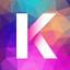Biểu tượng logo của Kadena