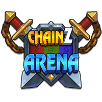 Biểu tượng logo của ChainZ Arena